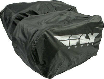 Fly Street Grande Saddlebag Rain Cover (Pair) #5038 479-10~401