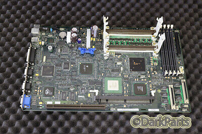 Dell PowerEdge 2450 Motherboard 4563T 04563T System Board PE2450