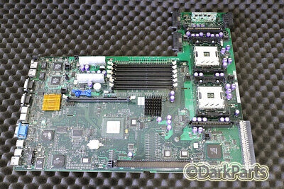Dell PowerEdge 2650 Motherboard D4921 D4921 System Board