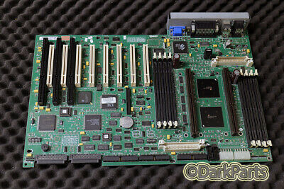 HP Compaq Proliant 3000 Motherboard 179779-001 System Board