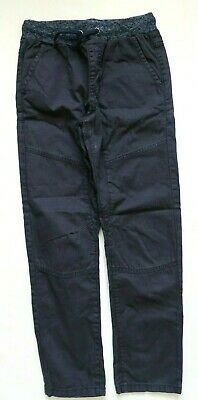 George Boy`s Trousers Size 10-11 years Blue