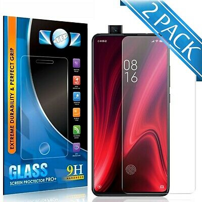 ITEC Gorilla Tempered Glass Screen Protector LCD Film Cover for Xiaomi Mi 9T