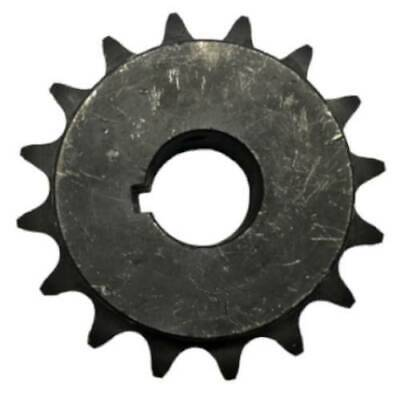 """160B11H-SB 1-1//2/"""" Type B Finish Bore Sprocket for #160 Roller Chain 11 Tooth"""
