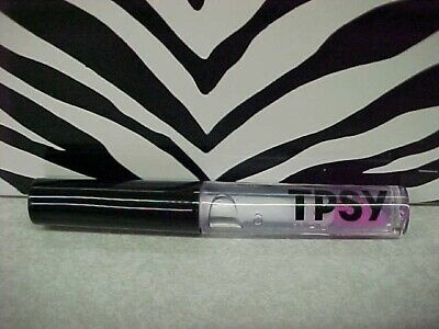 TPSY Lip Crush Lip Oil 001 Sweet Tooth Lip Gloss Stain .03 oz Travel Trial Size