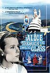 Alice Through the Looking Glass (DVD, 2010) SEALED