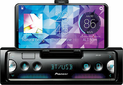 Pioneer SPH-10BT Digital Media Receiver
