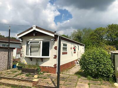 Mobile Home OPEN TO OFFERS FOR QUICK SALE