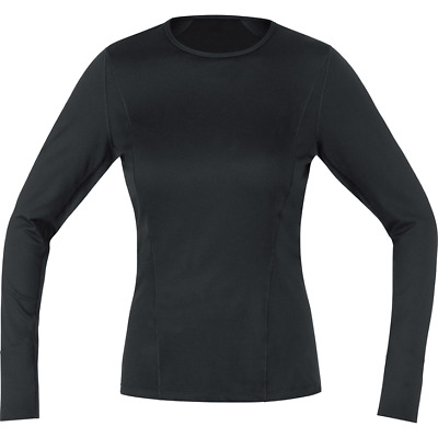 Gore M Thermo LS W 1003159900 ROPA MUJER ROPA INTERIOR CAMISETAS TÉRMICAS