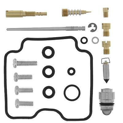 Quadboss Quadboss Carburetor Kits 26-1263