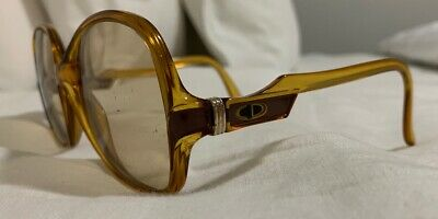 Vintage Christian Dior Sunglasses As New