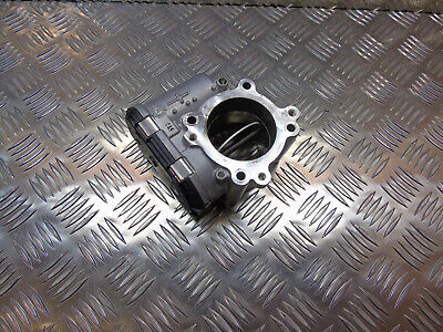 MERCEDES CLS350 3.0D Throttle Body 2009 on Bosch A6420900270 6420900270 Quality