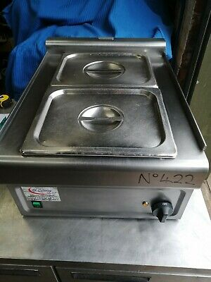 Lincat Cs4/G Chip Scuttle With Out The Heated Lamp 450Mm X 610Mm X 305Mm High