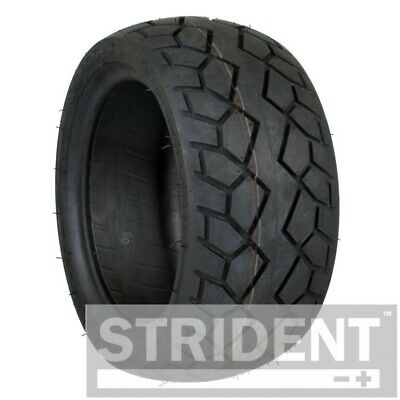 Black 115/55-8 Mobility Scooter Tyre | Also Fits 90/80-8 |