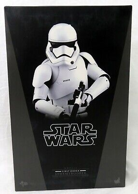 "Hot Toys Star Wars MMS317 Stormtrooper 12""  1/6 Figure Complete"