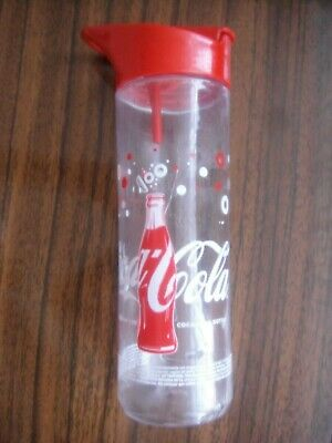 Water Bottle- Coca Cola - Used