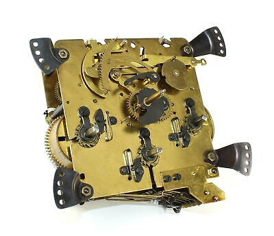 Westminster Chime Clock Movement - 8 Day - Cuckoo Clock Mfg. Co. - Zz202