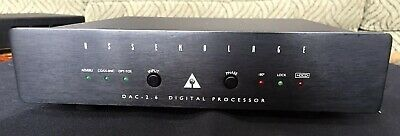 Assemblage DAC-2.6 Upgraded - Stereophile recommended! $749 MSRP W/UPGRADES