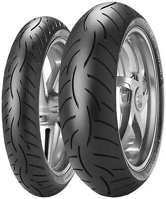 Metzeler Roadtec Z8 Interact Tires 2491800