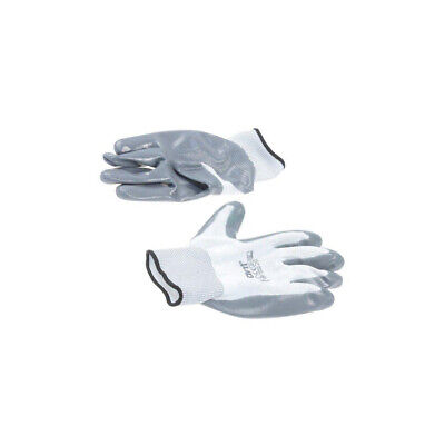 AV-13072 Protective gloves Size L grey-black AV13072 AVIT