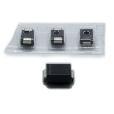 50x SK13-DIO Diode Schottky rectifying 30V 1A DO214AC DIOTEC SEMICONDUCTOR