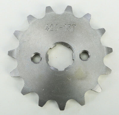 Outside 420 Drive Chain Sprocket 15T 32Mm/1.25 10-0312-15