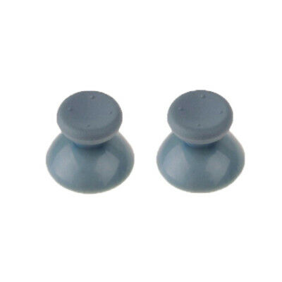 2x Analog Stick Cap Replacement for Game Cube Controller Joystick Thumbstick WU