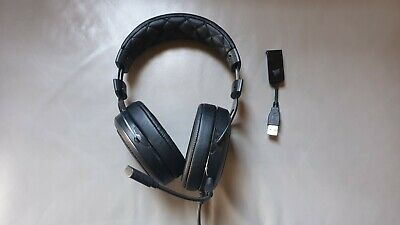 Corsair HS60 7.1 SURROUND Over the Ear Headset - Black
