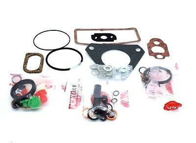 Fuel Injection Pump Seal Kit Fits Massey Ferguson 135 165 168 178 188 See List