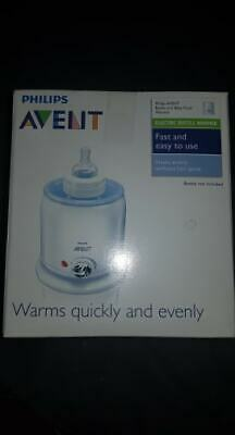 Philips Avent Express Electric Bottle And Food Warmer  BRAND NEW