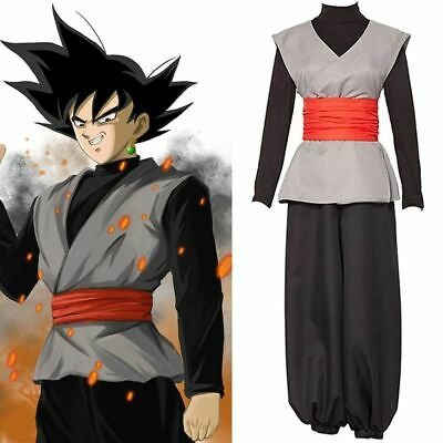 Avatar The Last Airbender The Dragon of the West Iroh Cosplay Costume GG.1052