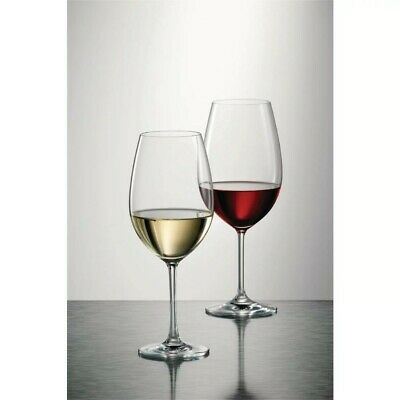 Pack of 6 Schott Zwiesel Ivento Red Wine Glass 480ml Crystal