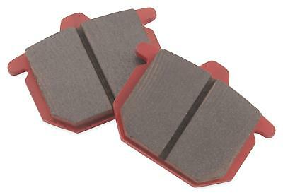 BikeMaster Standard Brake Pads and Shoes for Street Rear MBS3307A