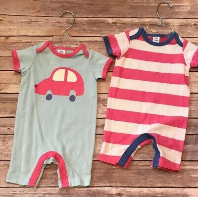 """18-24 month NWT Smooth Industries /""""Daddy/'s Pit Board/"""" Infant Romper"""