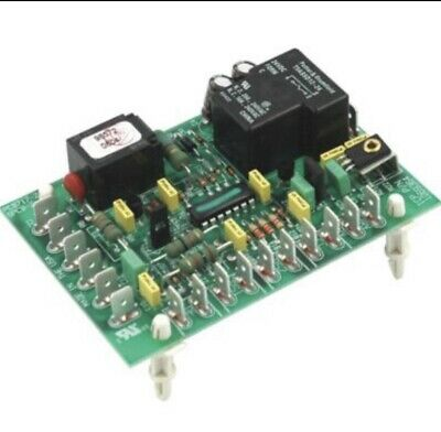 ICM304 ICM Heat Pump Defrost Timer Control Board for ICP 1069364