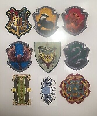 Fine British Embroidered Harry Potter Crest Durmstrang Institute Magical Study 12 48 Picclick Uk Welcome to durmstrang institute roleplayer click all the tabs above for more information and description. picclick uk
