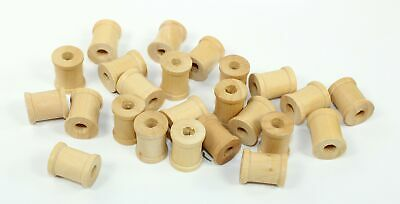 Musical Cuckoo Clock Spools - Clock Parts - Zz404