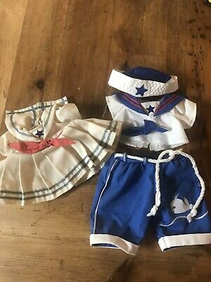 My Child Original Sailor Outfit and Dress