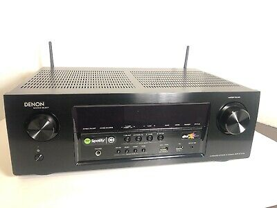 Denon AVR-S710W Atmos 7.2 Channel Receiver - Check it out!! FREE SHIPPING!!
