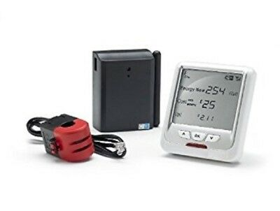 BNIB - BRITISH GAS Real Time Electricity Monitor Home Usage Meter Energy Saver