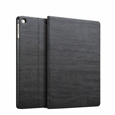 "For iPad Air 1 2 3 4 Pro 9.7"" Apple Leather Stand Flip Case Smart Cover lot ei"