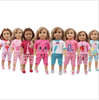 "Hot Handmade Accessories Fits 18"" Inch American Girl Doll Clothes Swimsuit set"