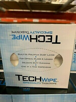 Techwipe Light Duty Wipers