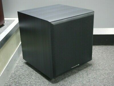 Wharfedale Diamond SW150 Active Subwoofer in Black - Preowned