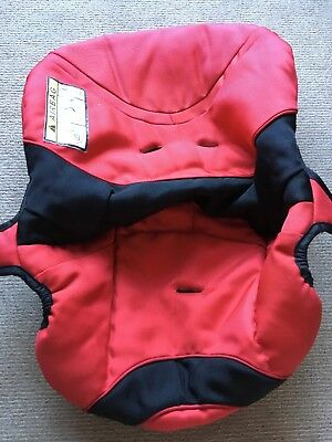 isafe Baby Car Seat Replacement Seat Cover