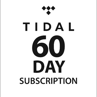 🔥Tidal HiFi 2Meses✅ HQ+ VyperFree🔥 60Days 💯PERSONAL🌐WWide 🚀