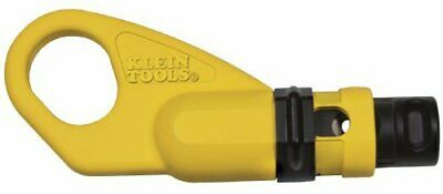 Klein Tools VDV110061 Coax Cable Stripper - 2-Level, Radial