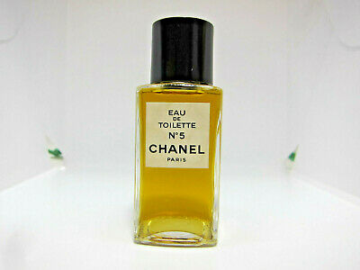 Chanel No 5 50 ml 1.6 oz Eau de Toilette EDT parfum perfume 18Dec30-T