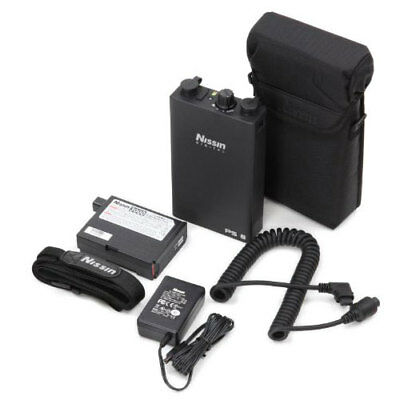 Nissin Ps8 Power Pack Canon