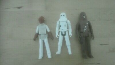 Lot Star Wars vintage Kenner