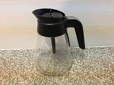 Ninja Coffee Bar Glass Carafe Replacement & Lid CF020 CF021 CF080 CF081 CF082